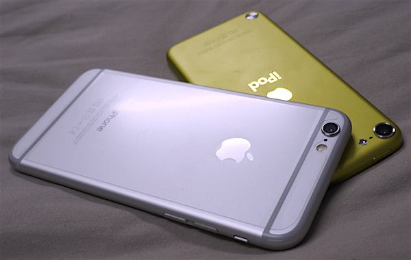 תמונה של טלפונים סלולריים