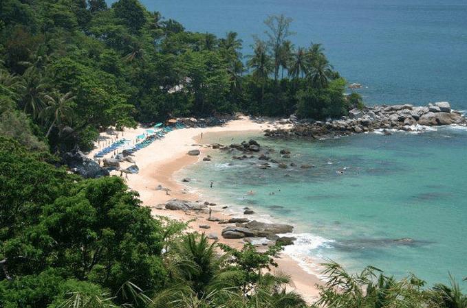 תמונת חוף לם-סינג בפוקט