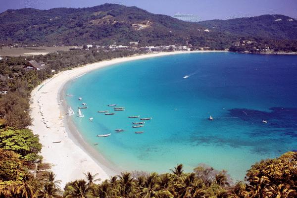 תמונת של מפרץ קאטה בפוקט