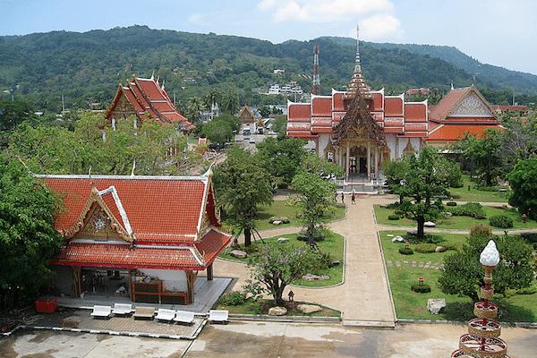 תמונת מקדש בפוקט