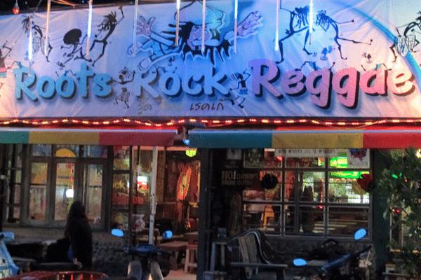 תמונת Roots Rock Reggae צ׳אנג מאי