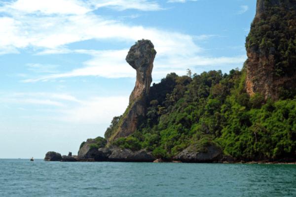 תמונת צ׳קן איילנד מתוך עמוד קראבי תאילנד - סגול סוכנות נסיעות בתאילנד
