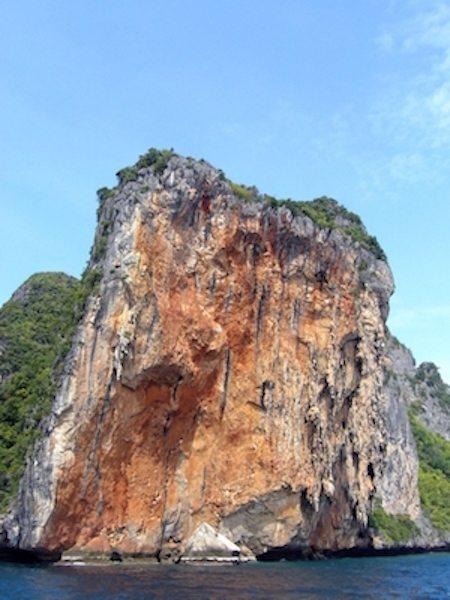 תמונת הצוקים הגבוהים של קופיפי