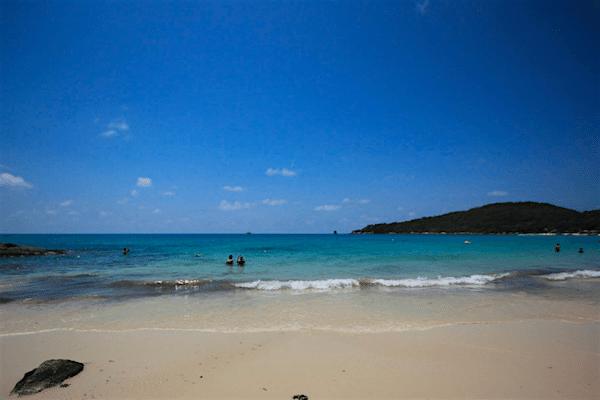 תמונת חוף הים בקו-סמאט