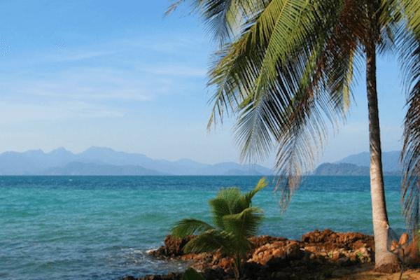 תמונת חוף הים בקו-צ׳אנג