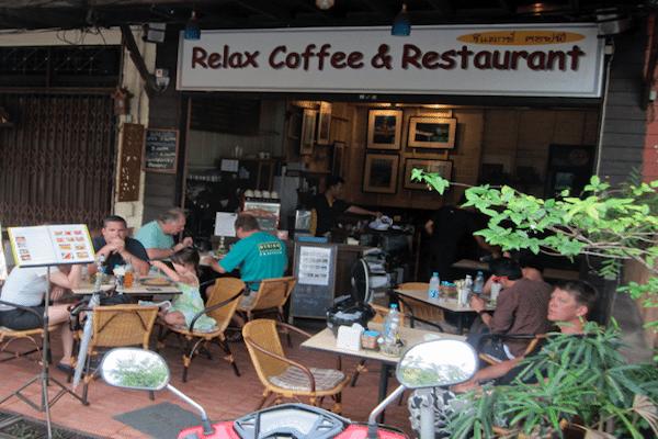 תמונה של RELAX COFFEE בקראבי