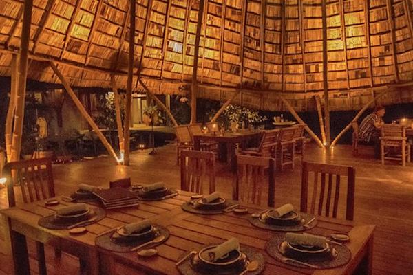 תמונה של מסעדת RUEN MAI בקראבי